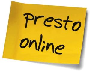 presto-on-line
