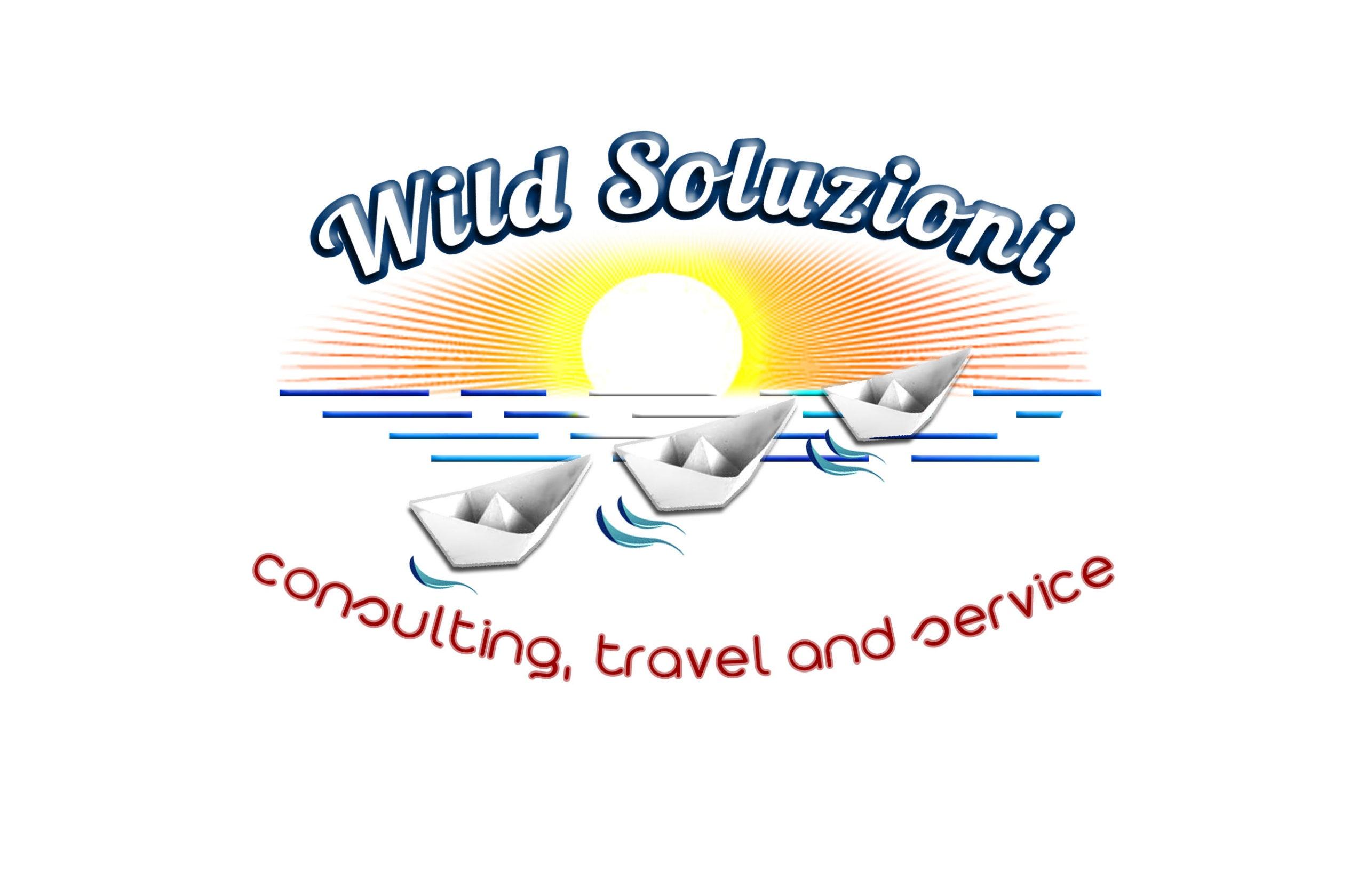 Logo Wild Soluzioni